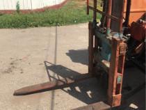 Incarcator Spate Tractor