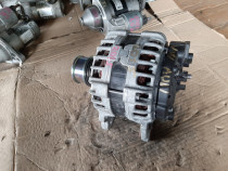 Alternator VW 04C903023L 1.4 TFSI 140 Amperi an 2016