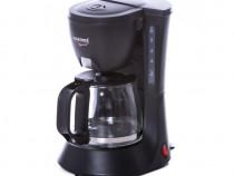Filtru cafea Albatros Verona, 600 W, cana sticla 0.6 l