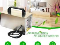 Generatoare ozon profesionale diferite capacități