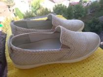 Pantofi,piele Gabor, marime 41 (26 cm) made in Vietnam.