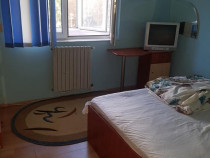 Apartament  2 camere, gaze si centrala, City park Mall
