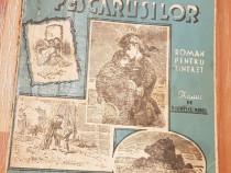 Stanca pescarusilor de Jules Sandeau
