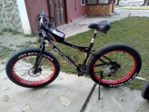 Bicicleta Fatbike