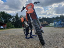 Moto Ktm exc 125
