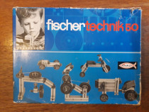 Joc vintage Fisher Technik 50 / C1DP