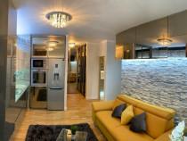 Apartament superb 3 camere Cluj Columna Residence