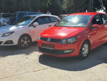 VW Polo,1.6TDI,2010,Euro 5,Finantare Rate