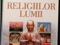 Atlasul religiilor lumii Ilustrat