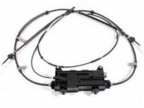 Motoras frana de mana Renault Koleos complet cu cabluri