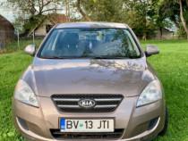 Mașina Kia cee'd
