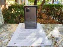 Iphone 11 Pro Max Grey 64 Gb sigilat