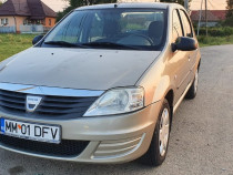 Dacia Logan 33.000 km, unic proprietar