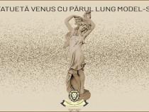 Statueta Venus cu părul lung model S71.
