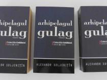 Alexandr soljenitin arhipelagul gulag editie completa