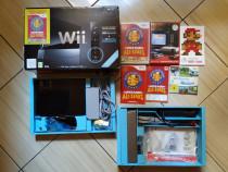 Consola Wii, stare impecabila, cu toate accesoriile original
