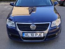VW Passat euro5