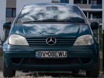 Mercedes-Benz Vaneo 1.7CDI