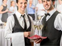 Curs Ospătar ,barman ,vânzător in unități de alimentație
