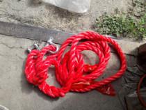 Chinga/Sufa tractare noua 3 tone