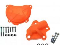 Protectie capac ambreiaj pompa apa KTM 250 350 EXC Xc moto