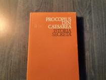 Istoria secreta de Procopius din Caesarea