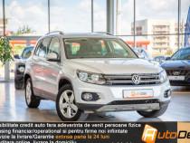 "Volkswagen Tiguan ""Track & Field"" - 2.0TDI"