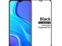 Xiaomi Redmi 9 9A/C Folie sticla PINWUYO Full Glue U03514354