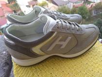 Sneakersi,Hogan,mar 43 (27.7 cm) made in Italia.