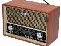 Radio portabil SAL, RRT4B, 4 functii, BT cu MP3 cu AUX