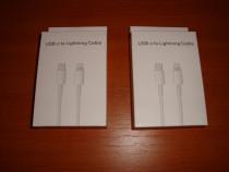 Cablu telefon USB tip c la iphone original