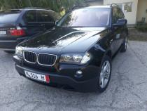 BMW.X.3.An 2010 euro 5.