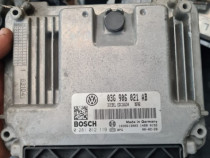 Calculator Motor VAG Cod 03g906021AB