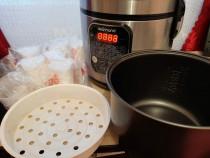 Multicooker Delimano 20in1 ambalaj original, garantie
