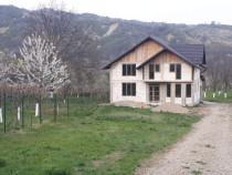 Casă vilă la munte Malu Vanat, Prahova