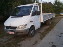 Mercedes Sprinter 416 2.7tdi