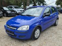 Opel Corsa,1.0Benzina,2005,Finantare Rate