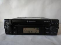 Radio Cd Player OEM Mercedes Audio 10 Cd