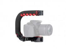 Stabilizator Portabil Pentru Camere Video Sport Sau DSLR