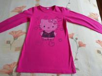 Bluza roz cu Hello Kitty 128