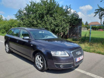 Audi a6 an 2007 2.0 tdi 140 cp euro 4
