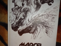 Marcel Chirnoaga album arta sculptura grafica desen