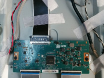 Tcon 55t32-c0f,ts-5543t10c03 Philips 43Pus6503/12 tpt430u3