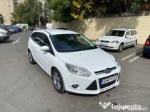 Ford focus 2014, diesel, cap 2000, 140 cp, impecabil