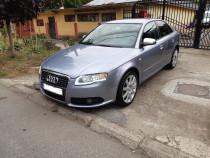 Audi a4 paket s-line 2.0 diesel 6 trepte