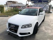 Audi a3 Cabrio TDI Ambition S line