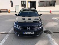 VW Passat 2.0 diesel proprietar, carte service