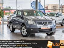 Nissan Qashqai 1.5dci - Acenta