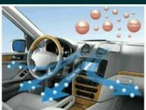 Curatare/igienizare/purificare clima/ ac auto cu ozone o3