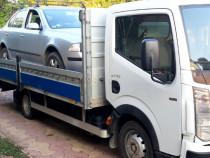 Autoplatforma transport marfa 5m